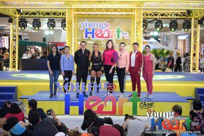 YoungAtHeartShow2019ปี2