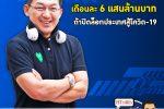 คุยกับบัญชา EP.322: หากไทยปิดล็อกประเทศรอบ 2 เศรษฐกิจจะพังเดือนละ 6 แสนล้านบาท