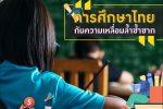การศึกษาไทย ทำไมถึงเกิดปัญหาเหลื่อมล้ำซ้ำซาก