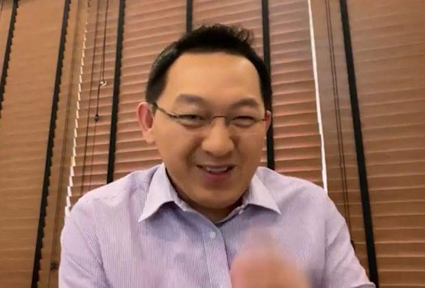 คุยกับบัญชา Live อัปเดตข่าวและสถานการณ์ เศรษฐกิจ - 19 กรกฎาคม 2564